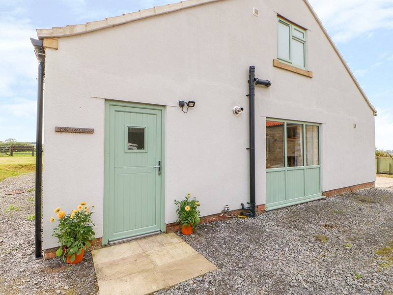 Apple Tree Cottage, Northallerton, vacation rental in Osmotherley