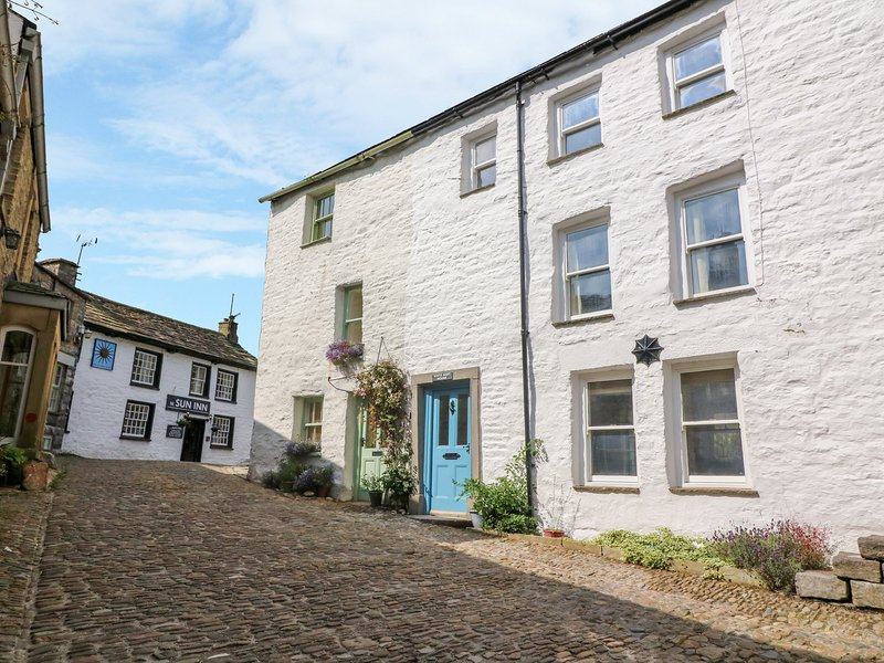 White Hart House, Dent, holiday rental in Yorkshire Dales National Park