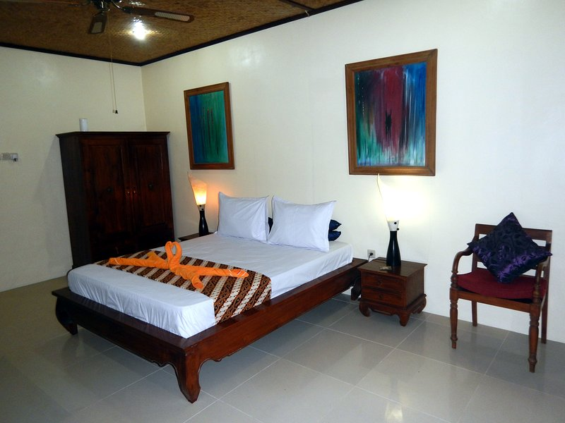 Rumah Damai - a great place for a group of friends or family, holiday rental in Gili Trawangan