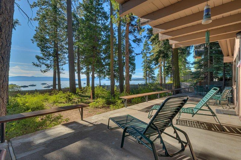 Evans Lake View Retreat, location de vacances à Homewood