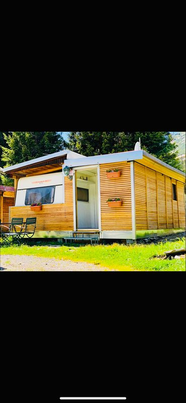 Simply House, casa vacanza a Vals