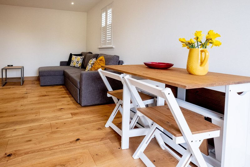 Three Tuns Apartments - Oak, Ferienwohnung in Ufford