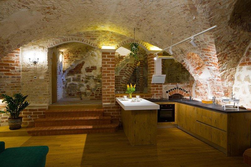 Authentic Apartments in Old Town Riga, location de vacances à Riga