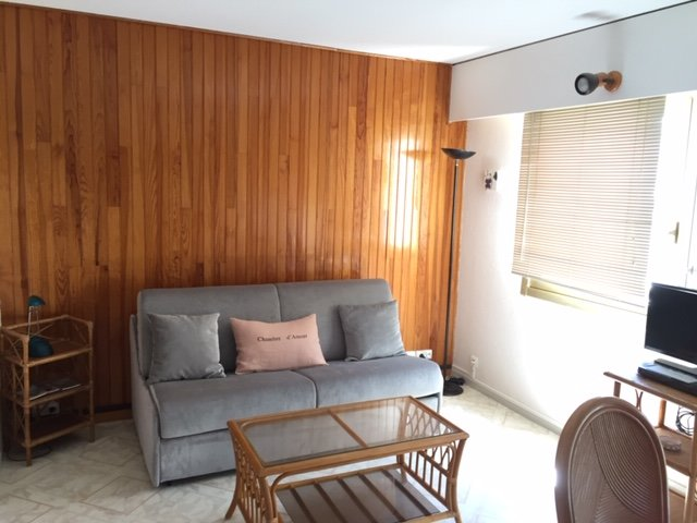 Special G7 Studio 1/2 pers, holiday rental in Biarritz