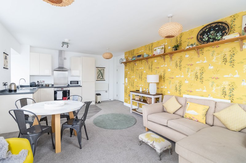 No 49 The Walk |Great for York Centre|Train|Racecourse, holiday rental in Knapton