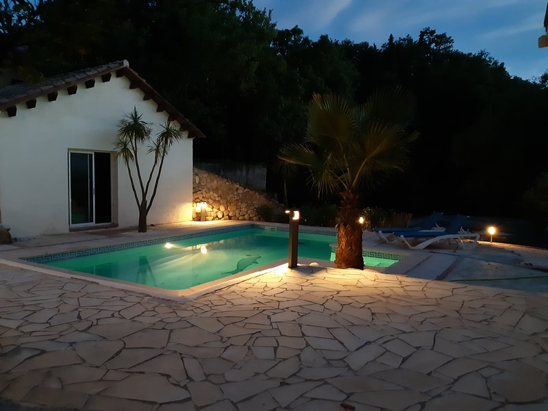 Casa Baleares, holiday rental in Montesquieu des Alberes