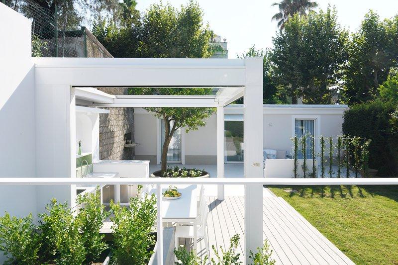 Villa Massa Residence, location de vacances à Sant'Agnello
