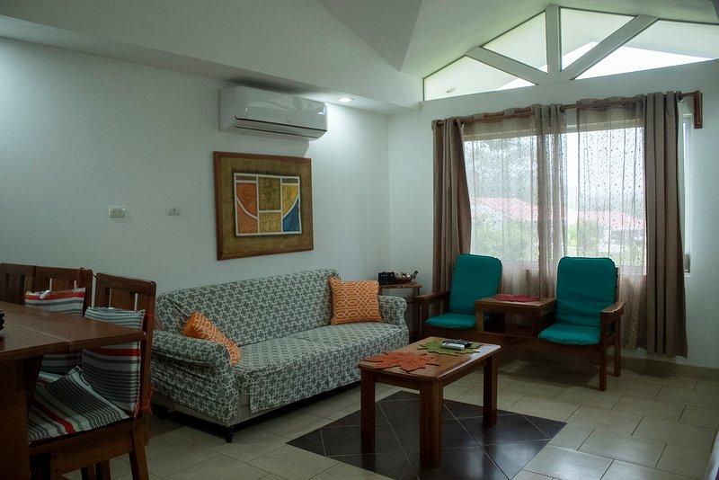 Villa Tipo 3, holiday rental in Santa Cruz