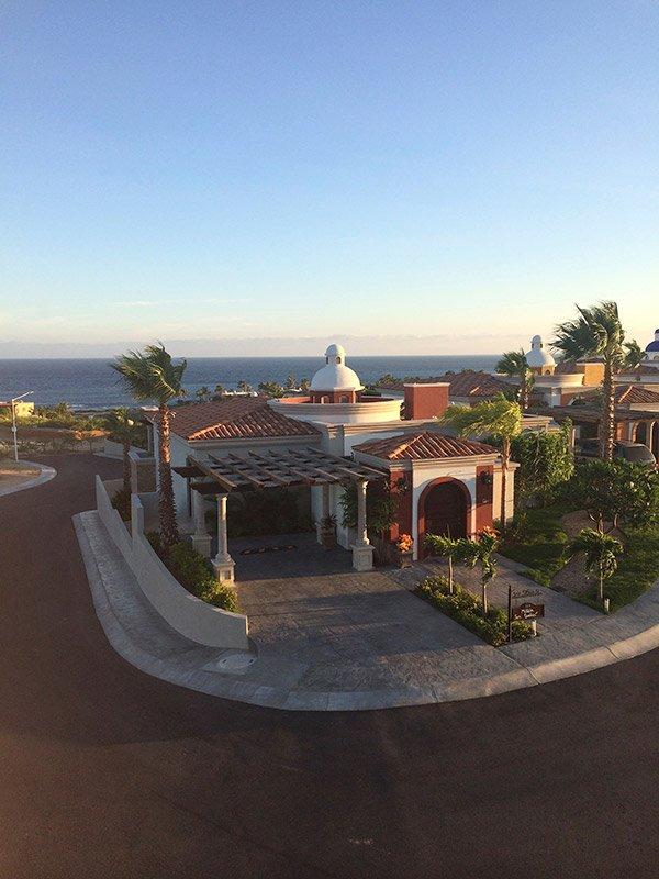 Hermosa villa privada