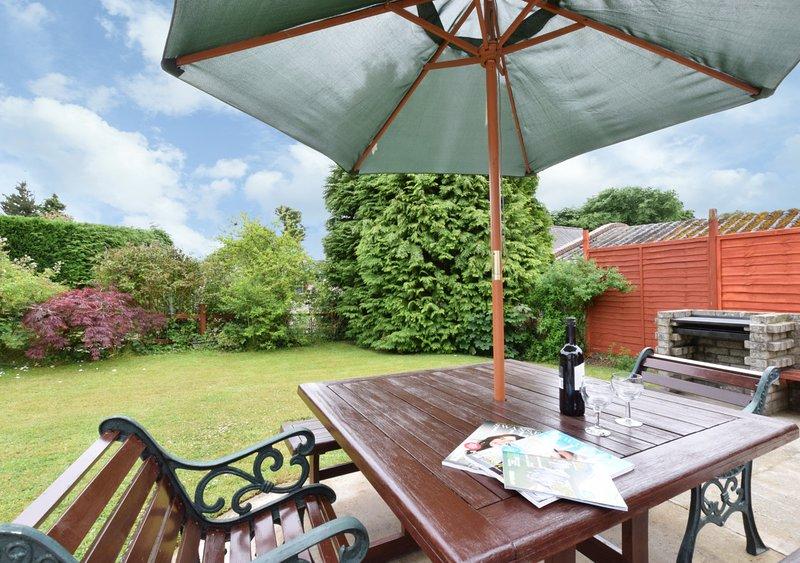 Bwthyn Gwyr, vacation rental in Parkmill