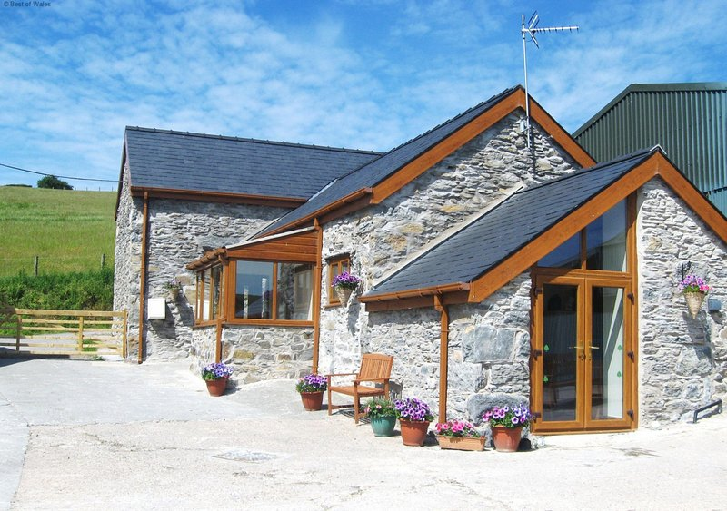 Bwthyn Pendre, holiday rental in Cerrigydrudion