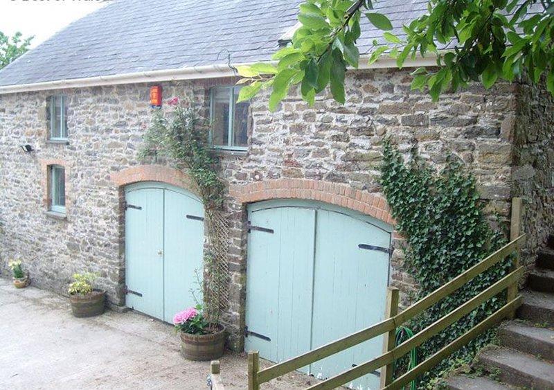 Bwthyn Sancler, holiday rental in Bancyfelin