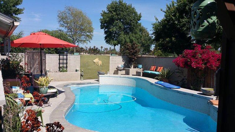 Cool Casual Pool Home Living Non Smoking 25y O Alugueis De Temporada Em Lakewood California Tripadvisor