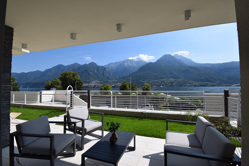 Appartamento Narciso - Bellagio Wild Flowers, holiday rental in Oliveto Lario