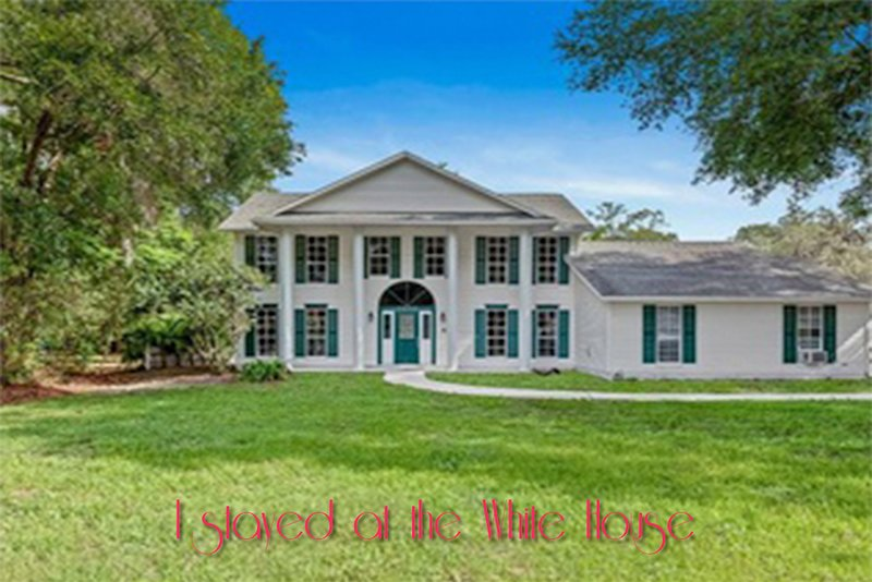 The WHITE HOUSE 25 min from Disney, location de vacances à Apopka