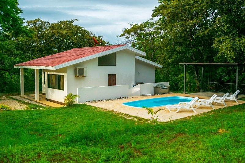 Pool Villa, holiday rental in Santa Cruz