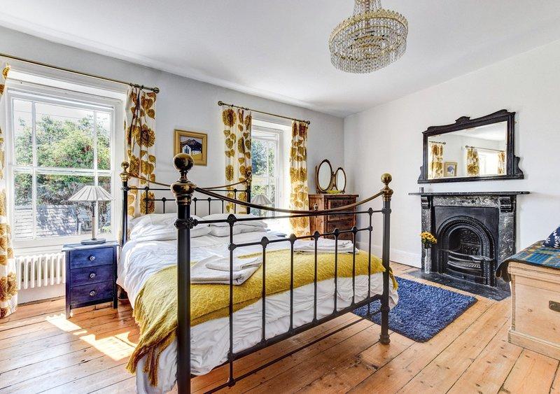 Bwthyn y Bardd, casa vacanza a Ferryside