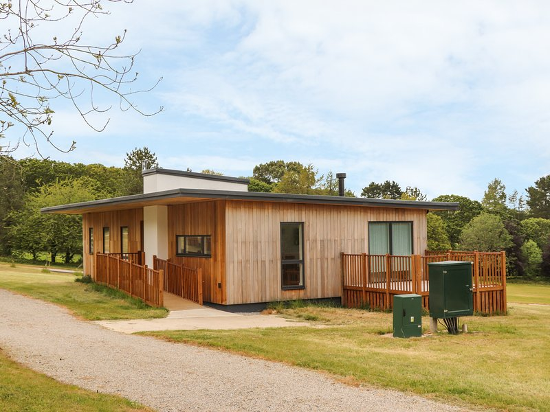 Oak, Truro, casa vacanza a Carnon Downs