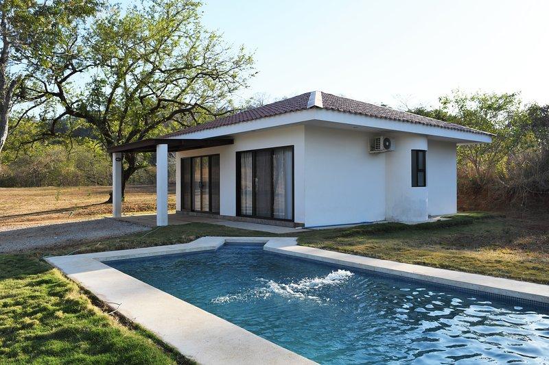 Paradise House, holiday rental in Santa Cruz