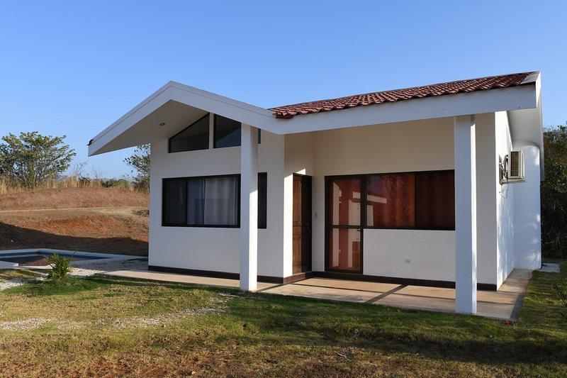 Beach House 1, holiday rental in Santa Cruz