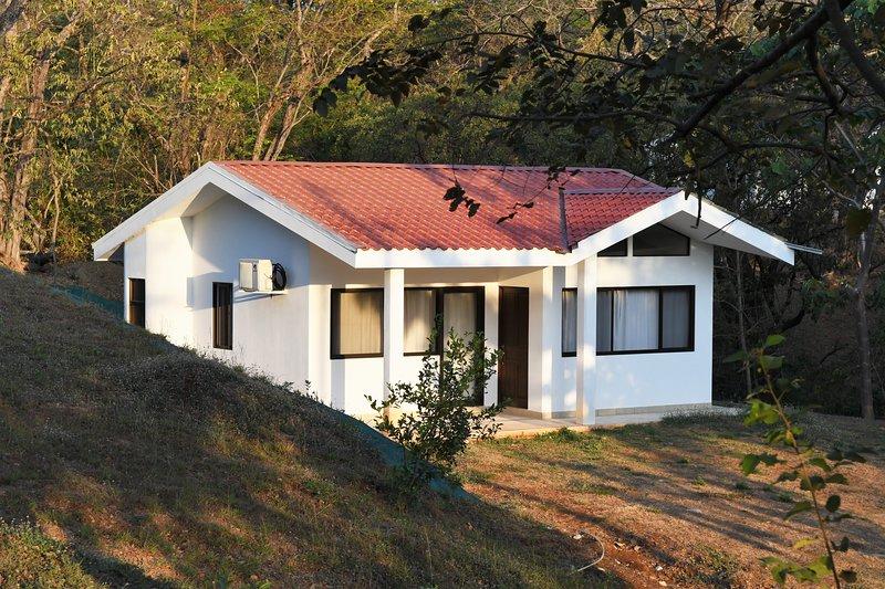 Lagarto House, holiday rental in Santa Cruz