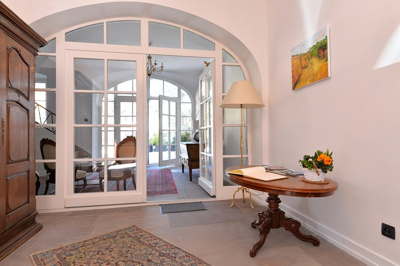 Marquisat de Vauban ***** Exclusive Home, casa vacanza a Hartheim