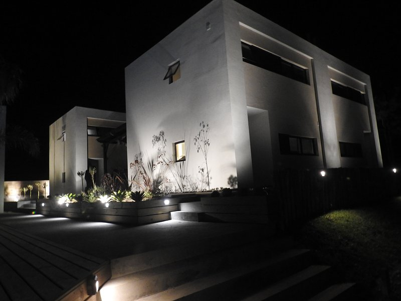 El Diablo Chic - Style House, holiday rental in Rocha Department