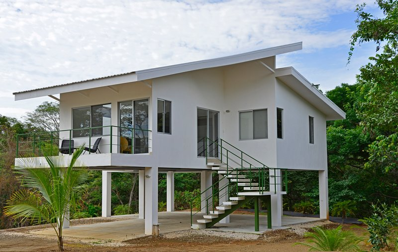 Monkey House, holiday rental in Santa Cruz