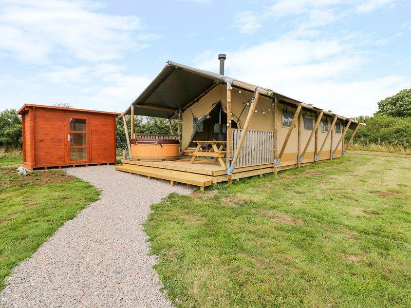 Galaxy, Abersoch, vacation rental in Llangian