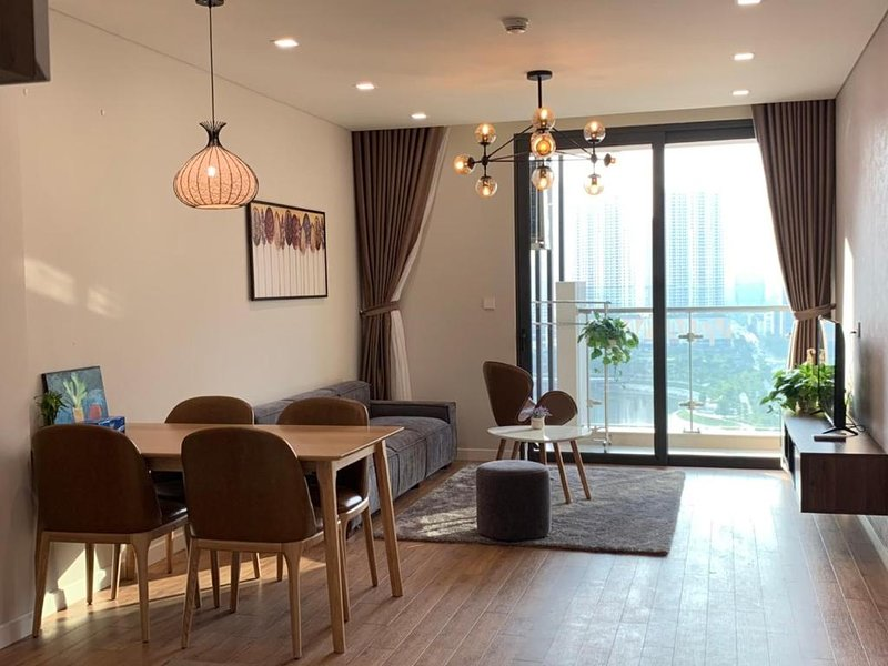 Asahi Luxstay♛The Legend ♛2Br Apartment, holiday rental in Hanoi