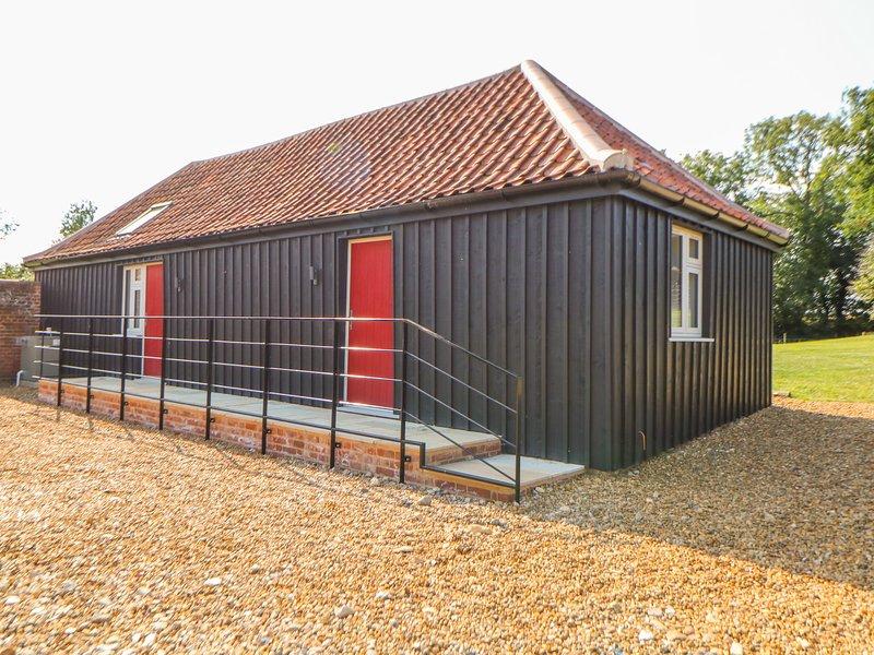 Sparrow Barn, Reepham, casa vacanza a North Elmham