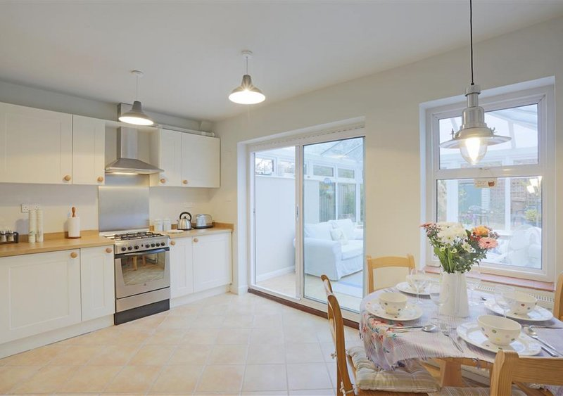 Miller's Cottage, holiday rental in Waldringfield