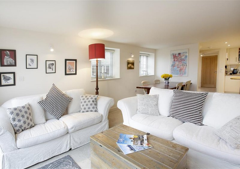 The Dairy, holiday rental in Woolpit