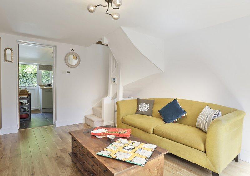 Keepsake Cottage, holiday rental in Brandeston