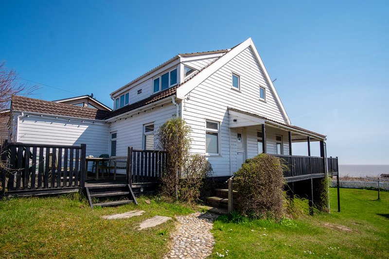 Shore Cote, Thorpeness, holiday rental in Thorpeness