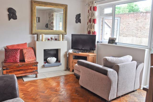 St Margarets - Perfect for Richmond & Twickenham, holiday rental in Twickenham