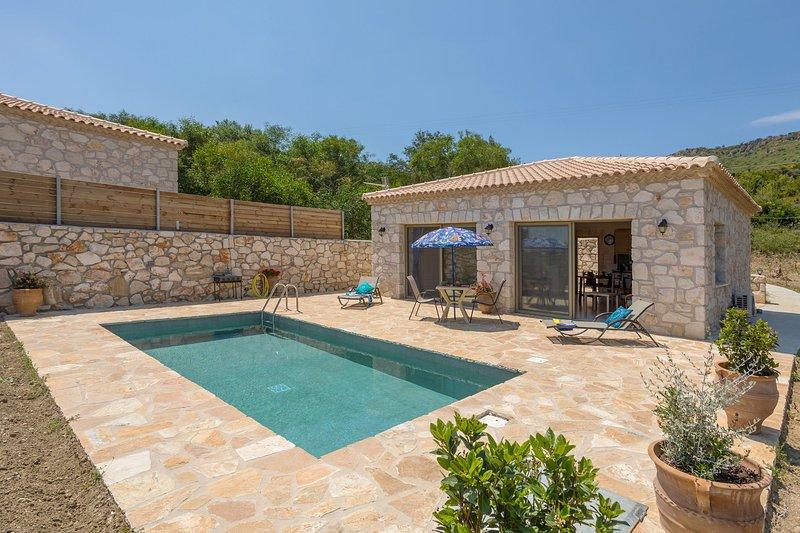 David's Villas - Villa Patricia, holiday rental in Vasilikos
