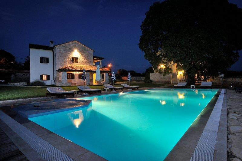 Villa La Grande Bellezza, aluguéis de temporada em Fabci