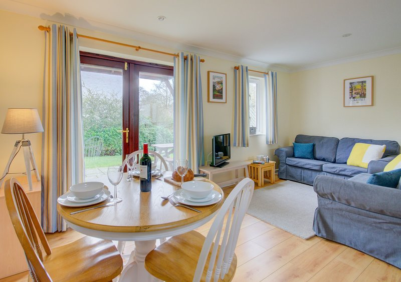 Anneth Gover, holiday rental in Budock Water