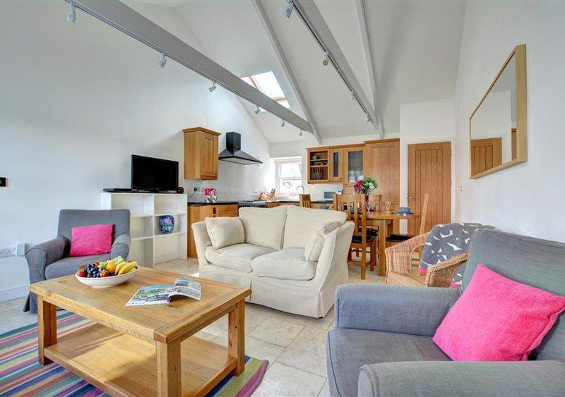 Gartree Cottage, casa vacanza a Polruan