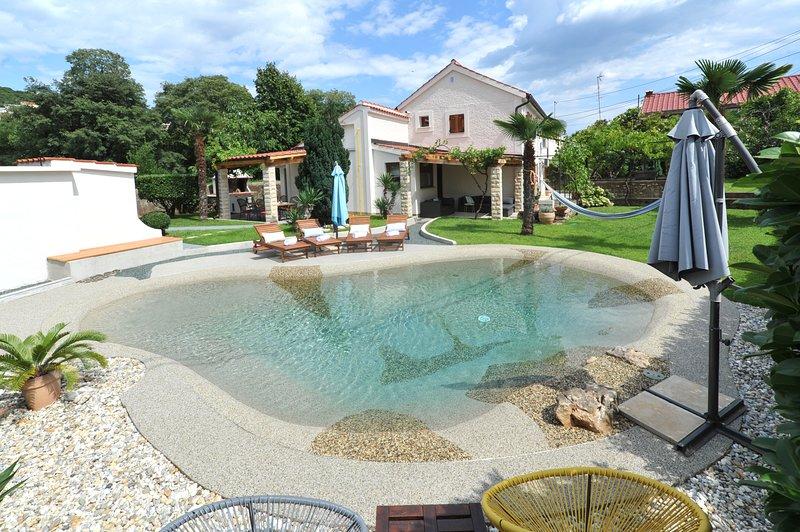 Villa Antonia, casa vacanza a Kostrena