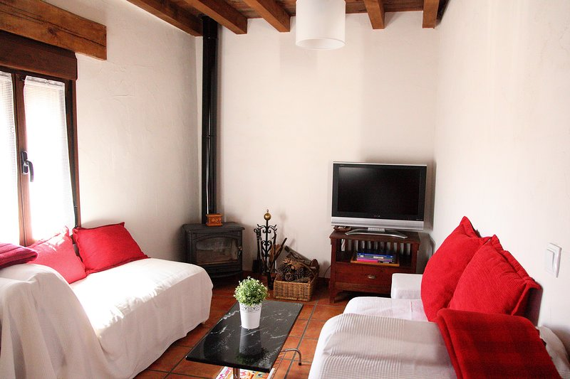 Casa Rural - Al Alba, vacation rental in La Iglesuela