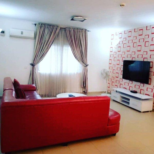 Goosepen Apartment, casa vacanza a Lagos