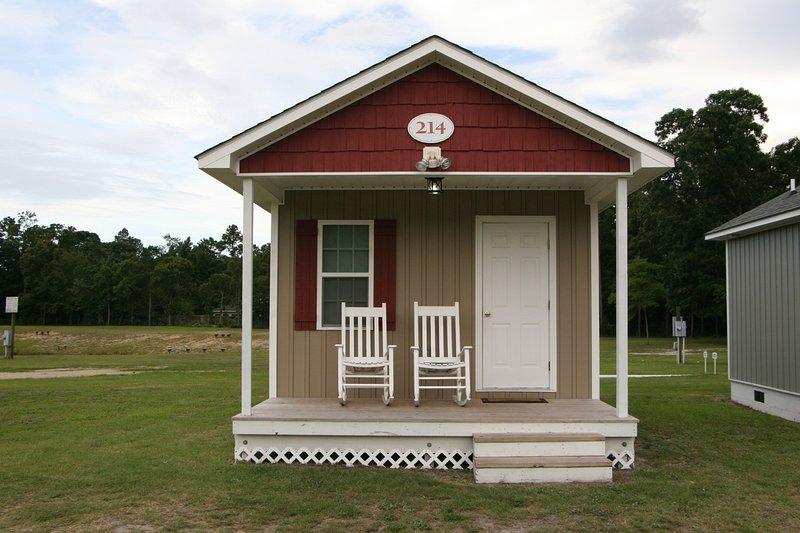 Cottage Studio 214