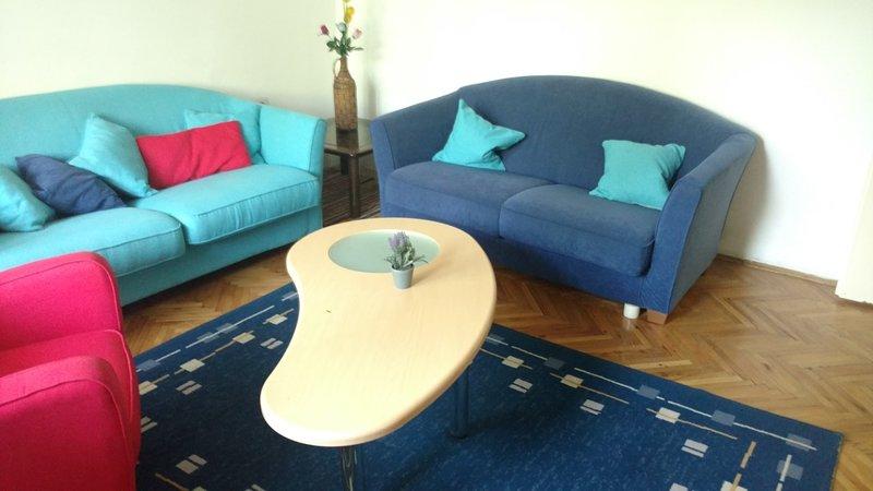 Etnho Apartment, alquiler vacacional en Dolna Matka