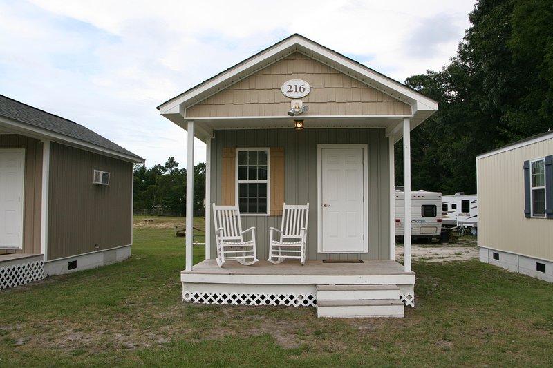 Cottage Studio 216