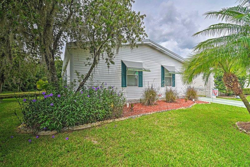 Enjoy a visit to Auburndale, Florida!