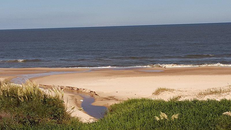 Las Toscas Beach