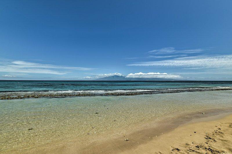 La beauté de Maui vous attend, alors réservez dès aujourd'hui!