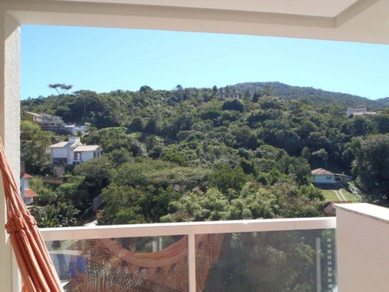 Apartamento no Itacorubi - Florianópolis, holiday rental in Santa Monica